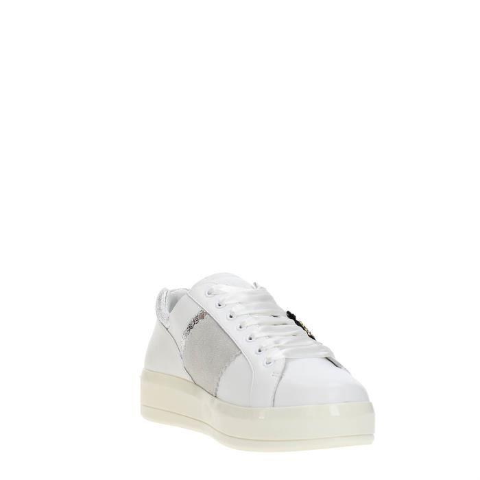 Liu Jo Sneakers Femme SNOW WHITE, 36