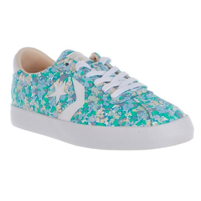 Converse Femmes Breakpoint Floral Low Top Sneaker J4PAW Taille-39