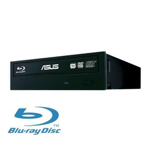 Asus BW-16D1HT Graveur Blu-Ray BW-16D1HT/BLK/B