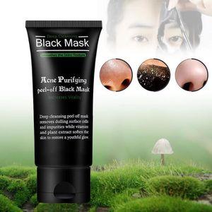 MASQUE VISAGE - PATCH point noir pour l'acné deep cleansing épuration bo