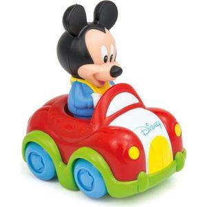Clementoni Disney Baby Voiture Jeu Musicale Minnie D'éveil cTlFK1J3