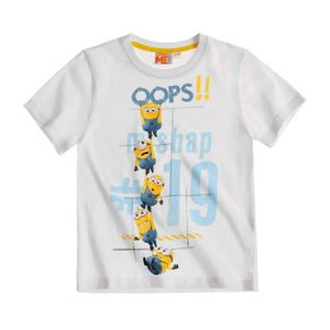 T-SHIRT Minions   Tee-shirt