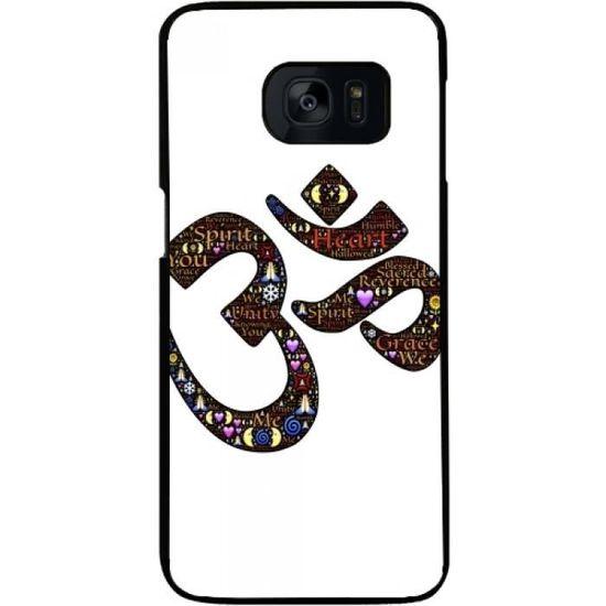 coque iphone 8 namaste