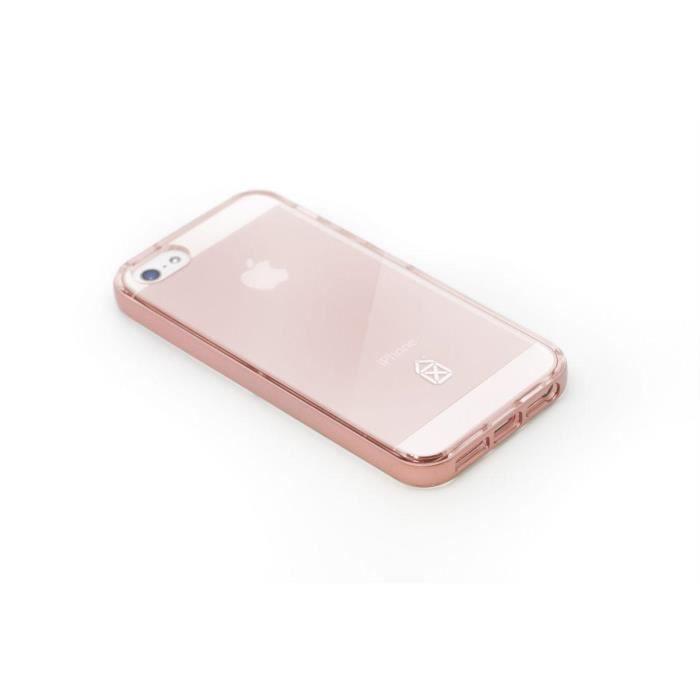 CASE SCENARIO Coque 3 en 1 Pantone pour iPhone 5 / 5S / SE