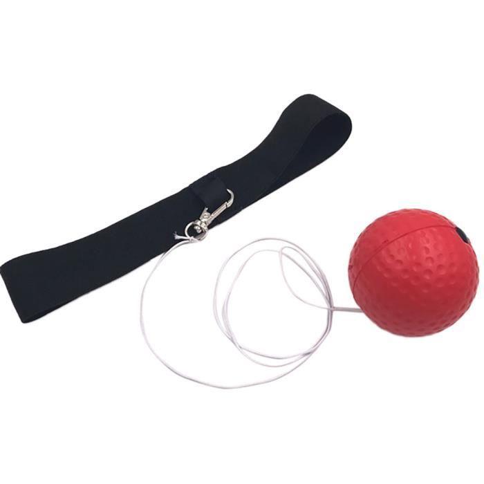 BALLE - BOULE - BALLON Ballon d'entraînement rotule de balle de vitesse-0