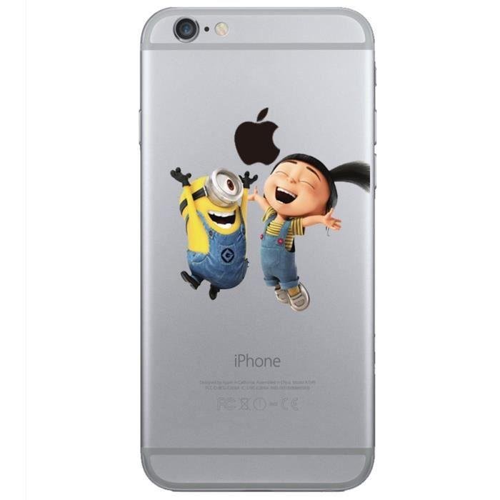 coque iphone 6 agnes