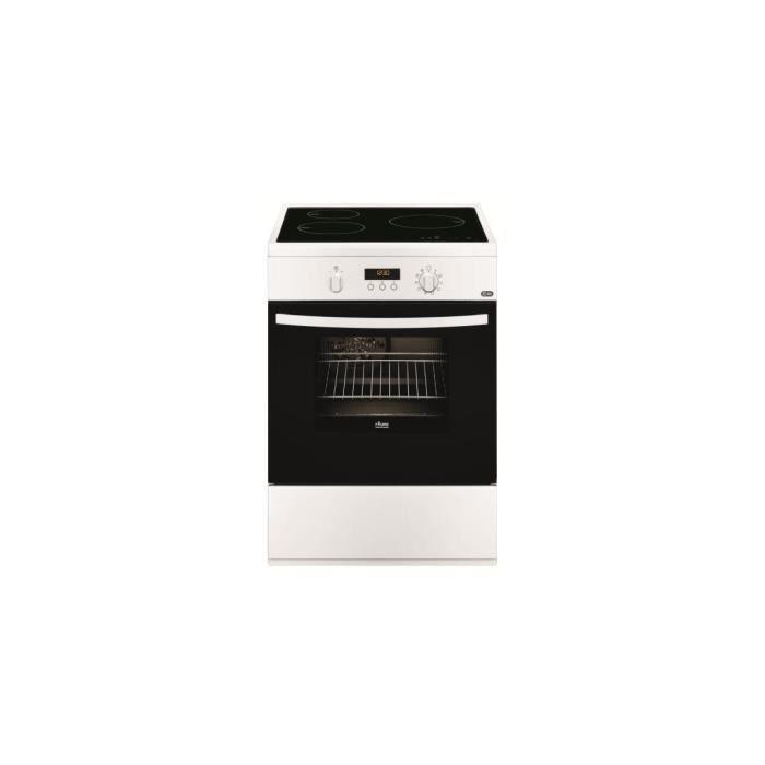 20d1cf07b6124b Cuisiniere induction 60x60 - Achat   Vente pas cher