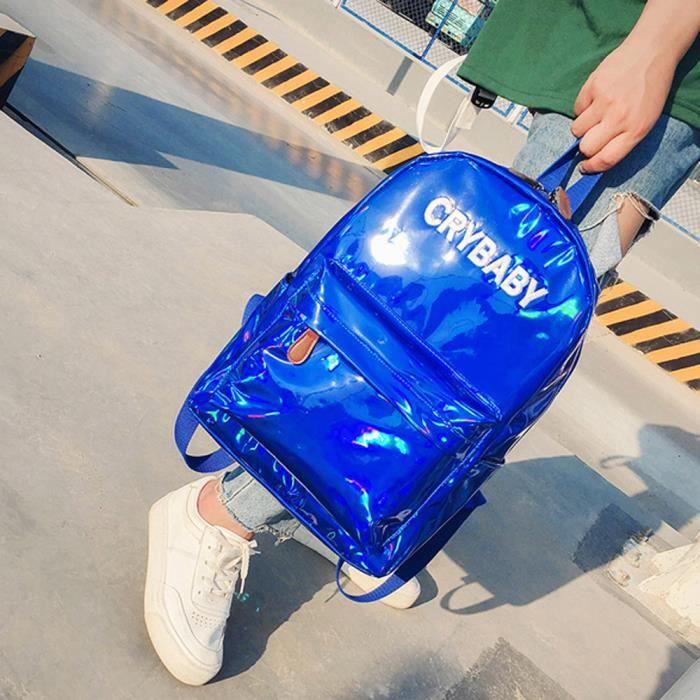 Dos 3047 Hommes À Épaule Sac École Satchel Rucksack Bookbags Voyage lp Bleu Femmes Bt7nqRf7