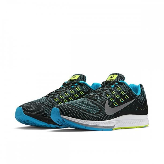 Basket Nike Air Zoom Structure 18 - Ref. 683731-404