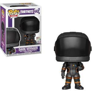 FIGURINE - PERSONNAGE Figurine Funko POP ! Fortnite - Dark Voyager