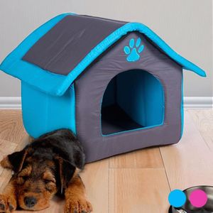niche tissu pour chien achat vente pas cher. Black Bedroom Furniture Sets. Home Design Ideas