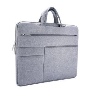 SACOCHE INFORMATIQUE Pochette Ordi Ordinateur Portable avec Poignée Cac 45efe67aab6d
