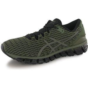 CHAUSSURES DE RUNNING Asics Gel Quantum 360 Shift Mx vert, chaussures de