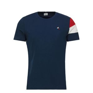 T-SHIRT LE COQ SPORTIF T-Shirt  ESS Tee SS N°5- Homme  - B