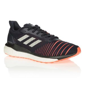 quality design a0b46 ae127 CHAUSSURES DE RUNNING ADIDAS Chaussures de running SOLAR DRIVE M Mixte -