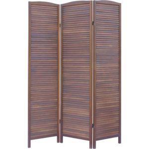 persienne bois achat vente pas cher. Black Bedroom Furniture Sets. Home Design Ideas