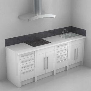 cr dence achat vente cr dence pas cher cdiscount. Black Bedroom Furniture Sets. Home Design Ideas
