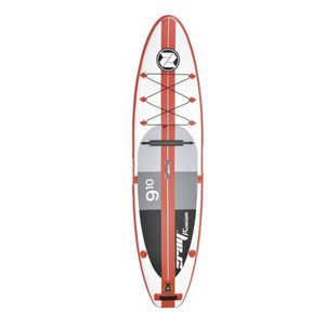 STAND UP PADDLE Stand Up Paddle ZRAY-A1 avec sac de transport + Pa