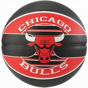 BALLON DE BASKET-BALL SPALDING Ballon de basket NBA Chicago bulls