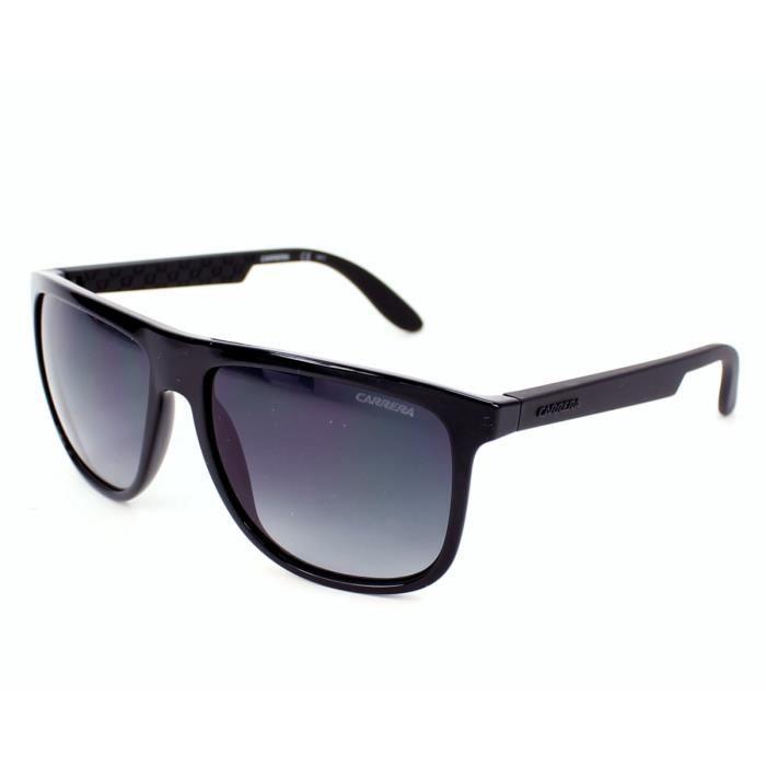 Lunettes de soleil Carrera 5003-SP -BIL9O Noir - Noir mat Noir ... 1a12cb2a41c0