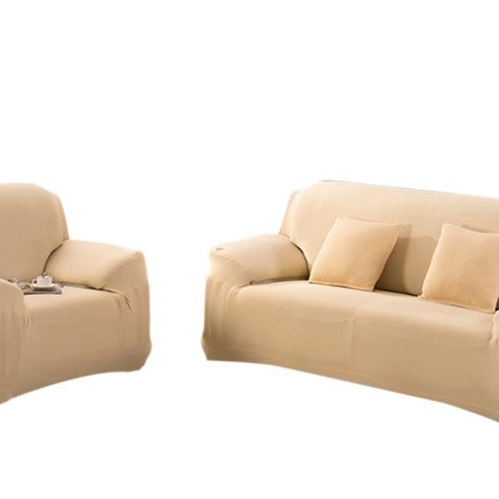 housse canape extensible achat vente pas cher. Black Bedroom Furniture Sets. Home Design Ideas