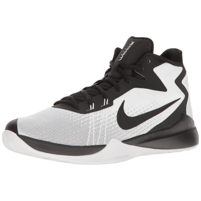 Ball Jyk72 De Achat Evidence Noir Nike Basket Zoom Chaussures xfHCYqX