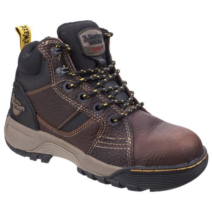 Dr Martens Chaussures de sécurité GRAPPLE Homme – achat