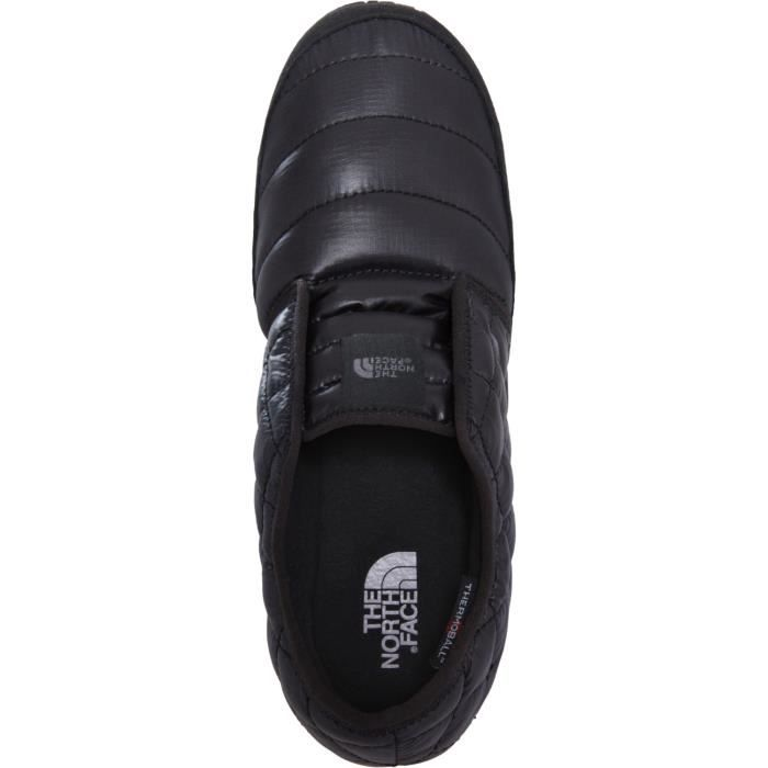 North Face Thermoball Traction Mule II Femmes Pantoufles