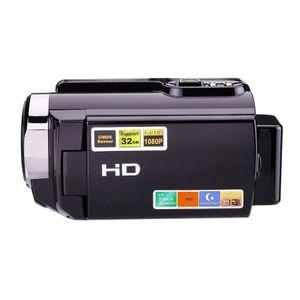 CAMÉSCOPE NUMÉRIQUE Caméra Caméscope 1080P FHD vision nocturne WIFI vi
