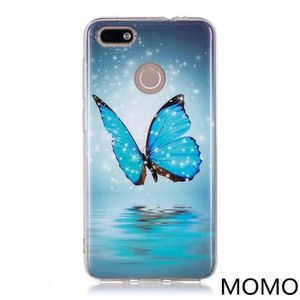 coque huawei y6 2017 lumineuse