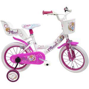 VÉLO ENFANT vélo fille MICOL 16