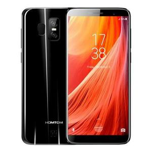 SMARTPHONE HOMTOM S7 4G  Android 7.0 Double SIM Smartphone 5,