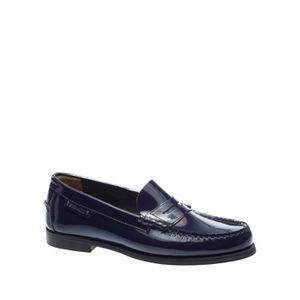 MOCASSIN Sebago Loafers Bleu Femme B616122