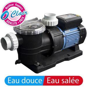 POMPE   FILTRATION Pompe De Filtration Mini Clair 0.75 Cv Ou0027clair
