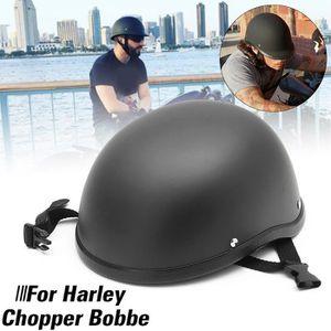 PIQUE A MAIS Casque de protection de la tête du casque de moto