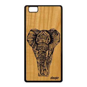 coque huawei p8 lite 2016 elephant