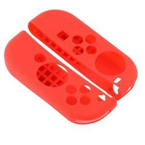 HOUSSE DE TRANSPORT Accessoires Nintendo Switch 2 PCS Commutateur Bout