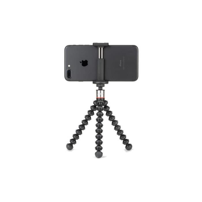 GripTight ONE GP Stand Support smartphone noir