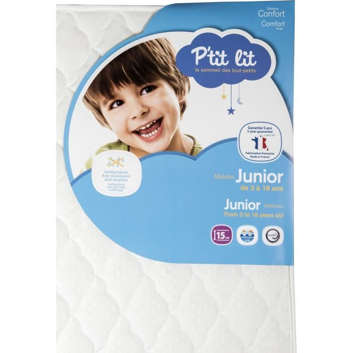 P TIT LIT Matelas Junior