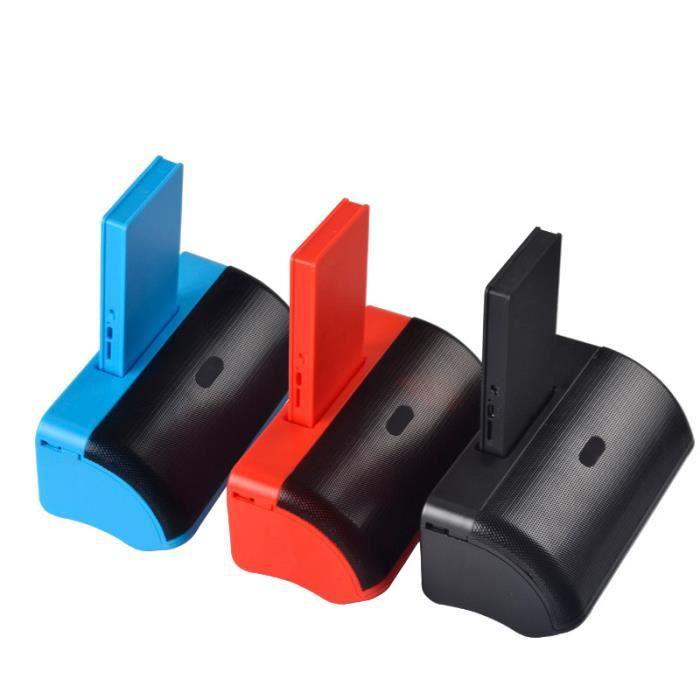 Tls33 Bluetooth Sans Fil Haut-parleur Stéréo Portable Boombox Lxd70503144c
