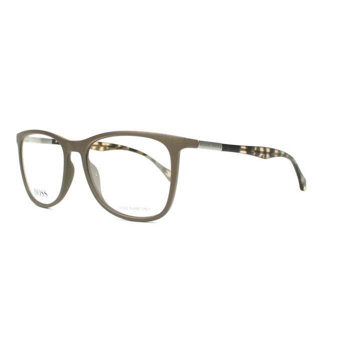 c1306be9c2ae46 Lunettes de vue Hugo Boss BOSS-0825 -YWP - Achat   Vente lunettes de vue  Lunettes de vue Hugo Boss Homme Adulte - Soldes  dès le 9 janvier ! Cdiscoun