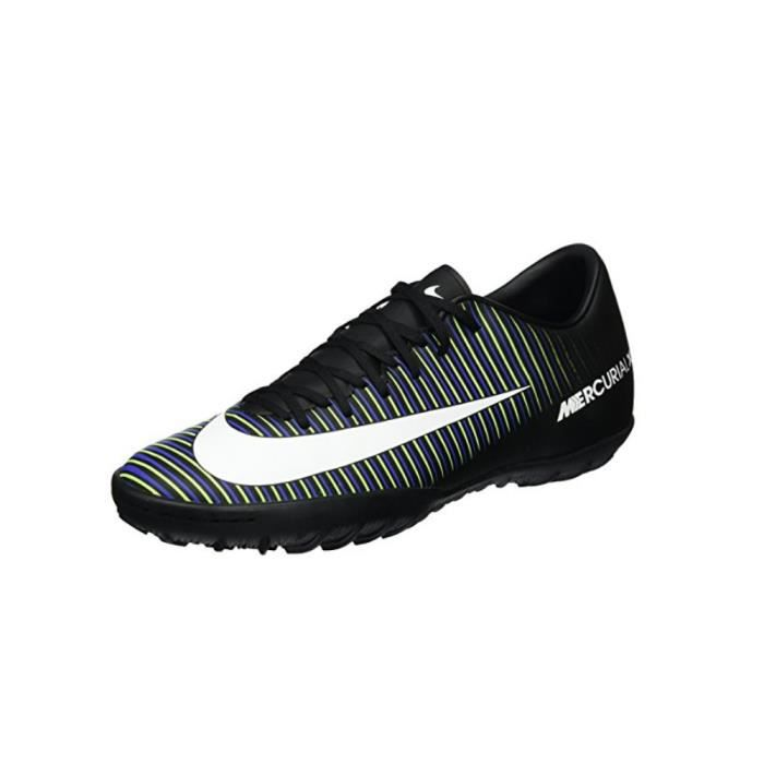 super popular ee753 a3adf CHAUSSURES DE FOOTBALL Nike - Nike Mercurialx Victory VI Tf Chaussures d