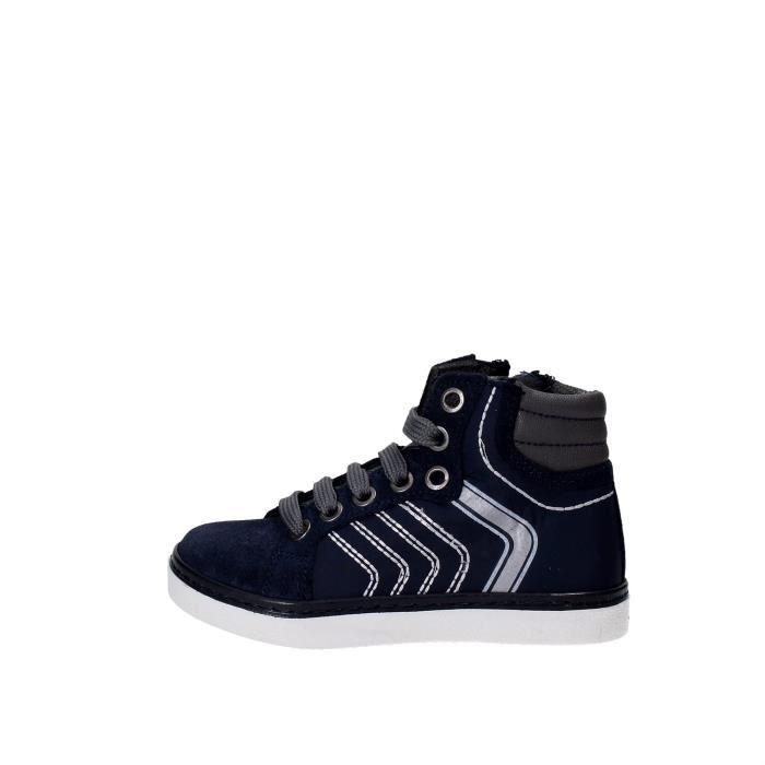 Melania Sneakers Garçon Bleu, 30