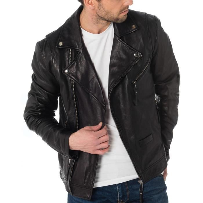 Perfecto homme - Achat   Vente pas cher 9fded940f91