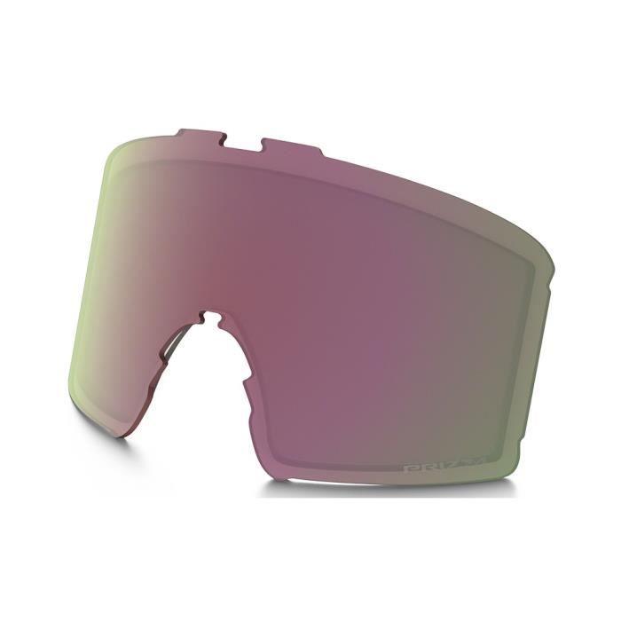 Oakley Ecran Line Miner Prizm Hi Pink Iridium Unique - Prix pas cher ... b0a141754bfb