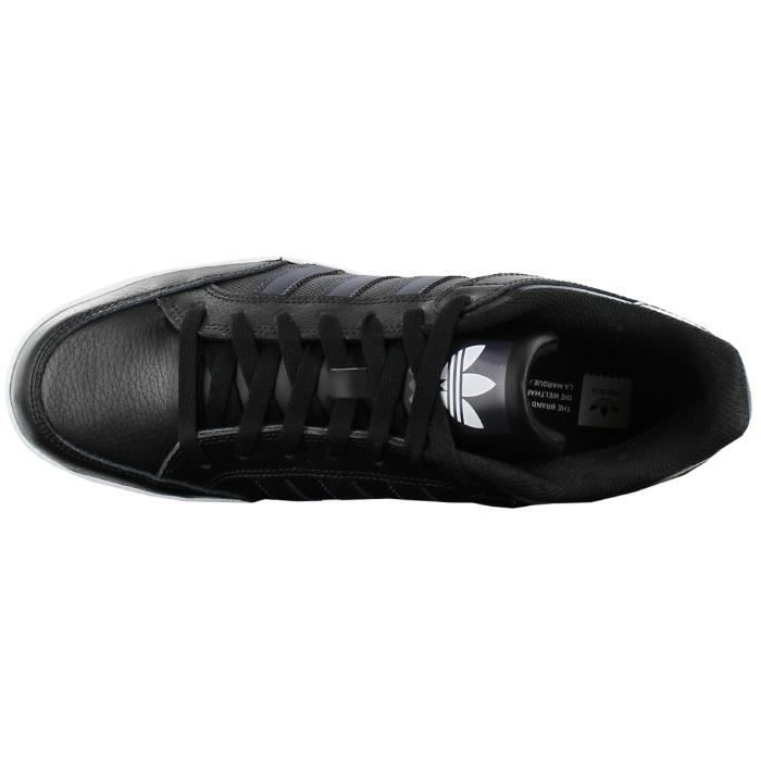 By4057 Chaussures Baskets Homme Sneaker Low Adidas Noir Originals Varial twqSTS