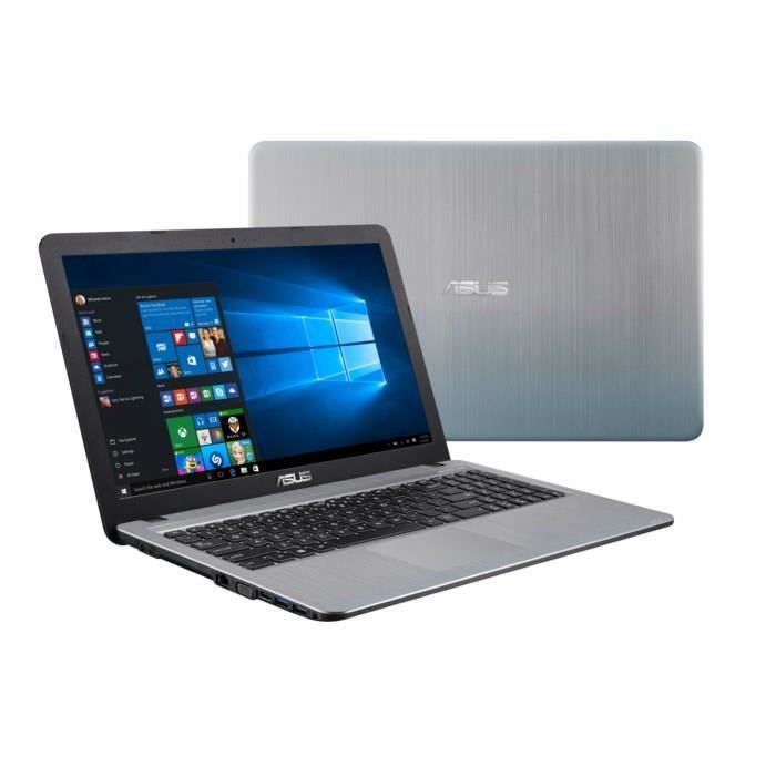 PC Portable reconditionné R540LJDM691T - 6Go RAM - Windows 10 - Intel Core i3 - NVIDIA GeForce 920M - Stockage : 1ToORDINATEUR PORTABLE RECONDITIONNE