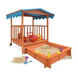 bac bois jardinage achat vente jeux et jouets pas chers. Black Bedroom Furniture Sets. Home Design Ideas
