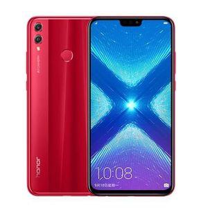 SMARTPHONE Honor 8X Rouge 64G débloqué (JSN-AL00A) Duable SIM