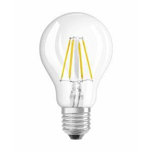 AMPOULE - LED OSRAM-Ampoule LED filament standard E27 Ø12,5cm 27